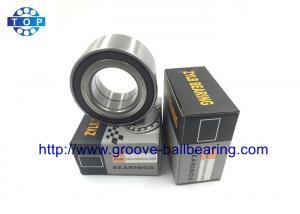 China Automotive Bearing DAC43800040, Wheel Hub Bearing DAC43800040 ABS, Size 43*80*40mm on sale