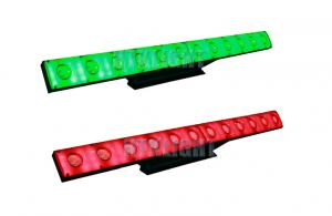 China 12*3W/ 72 tricolor LED color chase bar light for nightclubs, KTV, Pubs, productions on sale