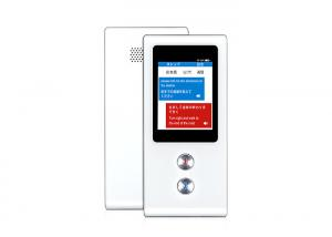 China Mini Instant Voice Translator , WiFi Hand Held Foreign Language Translator on sale