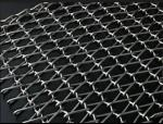 Conveyor Belt Mesh 40~158 circle for Transport Machines Chinese Supplier