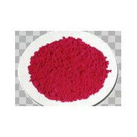 CAS 74115-24-5 Red Clofentezine Acaricide For Ornamentals / Food  Crops Protection