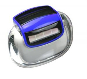China Solar Calorie Counter Pedometer with distance and calorie function on sale