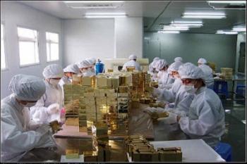 China Beleza delgada Biotech Co., Ltd manufacturer