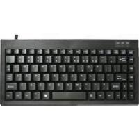 China quiet and easy typing IP68 87keys Industrial Mini Keyboard for windows and Mac on sale