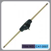 China Windscreen Am Fm Electric Car Antenna 8dbi Fibreglass Mast DC 12v on sale