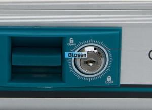 China SGS Petty Steel Lockable Cash Box Watel - Proof 335*275*110mm on sale