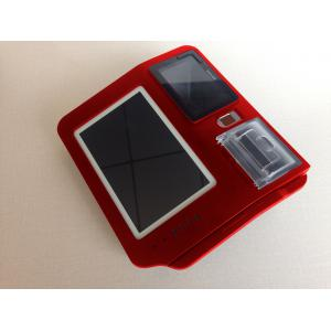 China Android Tablet Restaurant POS System ,  7 Inch Touch Screen Cash Registers for Sale on sale