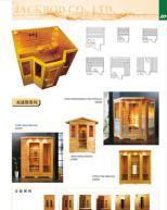 China Sauna Room & Infrared Room on sale