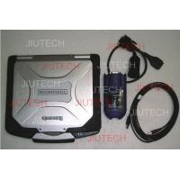 Heavy duty tool for john deere diagnostic scanner