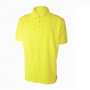 China OEM Blank Polo shirt for Men Promotional Plain Polo shirt on sale
