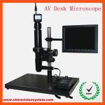 AV Zoom Desk Video Microscope KLN-VMA-1