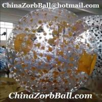 Zorb Ball for Sale, Zorb Ball Price, Zorbing Ball for Sale