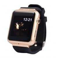 China 3G Smartwatch Bluetooth K8 Smart Watch Phone For Android Phones Support Sim Card on sale