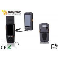 High end 840MHz To 960MHz Passive Uhf Rfid Reader Handheld waterproof