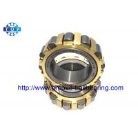 China 611GSS Brass Cage Eccentric Roller Bearing A - BE - NKZ27.5X47X14-2 For Gear Speed Reducer on sale