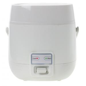 China Automatic Mini Electric Rice Cooker , Small Stainless Steel Rice Cooker Lightweight on sale