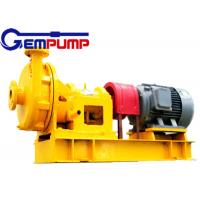Alloy stainless steel  Clean Water Pump F-Type horizontal chemical corrosion-resistant centrifugal