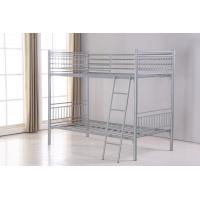 Safety Bedroom Furniture Children Stair Metal Bunk Bed