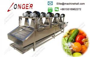 China Hot Sale Automatic Industrial Onion Hot Air Drying Machine Vegetable Dryer Machine on sale