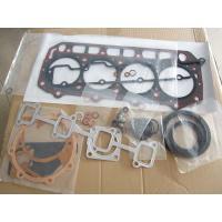 OEM full gasket kit for Komatsu 4D94E