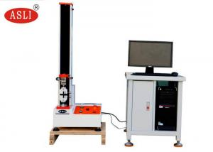 China Universal desktop Tensile Testing Machine for Wire and Cable Tensile Testing(3.0KN) on sale