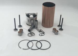 China Anti Rust Yanmar Engine Parts 4TNV98 Yanmar Diesel Engine Rebuild Kits on sale