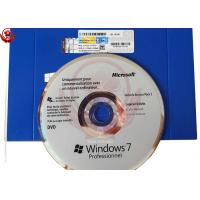 32bit OEM Windows 7 Operating System DVD Package For XP Users