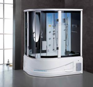 China Computer Control Panel K065 CE, TUV, EMC Lux steam generator shower  rooms enclosure on sale
