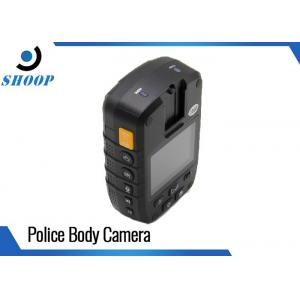 China DVR Bluetooth Police Pocket Video Camera Loop Recording High Definition on sale
