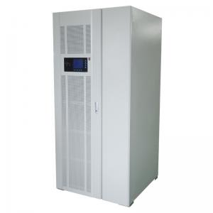 China High Expandable UPS Uninterrupted Power Supply N + X Redundancy 30 - 1200KVA on sale