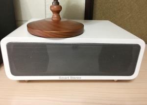 China Elegant Design Wooden Bluetooth Speaker Fi-Hi , Custom Wood Speakers on sale