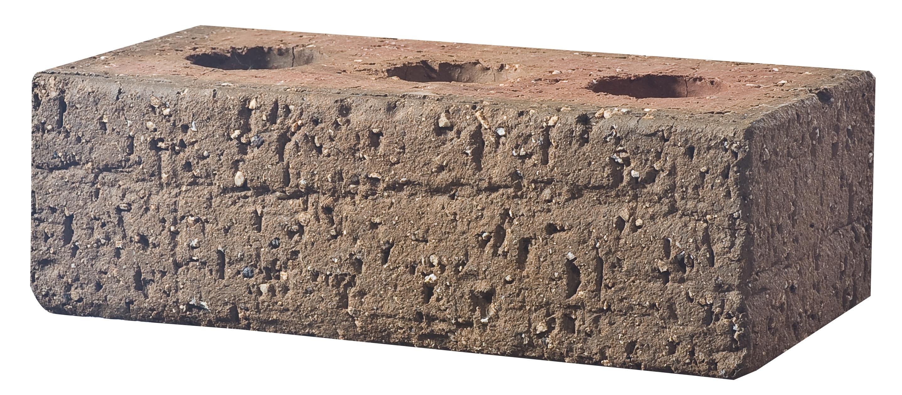 Rough Face External Brick Cladding Panels , Brick Veneer Exterior ...