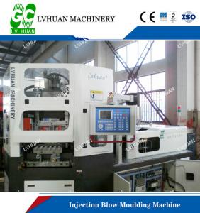 China White Injection Blow Moulding Machine , Medical PP Blow Moulding Machine on sale