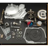 China Automobile Parts Machining, Motorcycle Parts Production, Automotive Parts prototype Service on sale