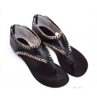 Fashion lady glitter ballet flat shoes