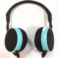 consumer electronics stylish design stereo oem running neck wireless headphone