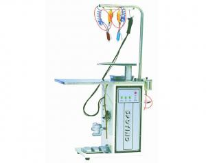 China Vacuum suction stain removing machine CLM0002 on sale