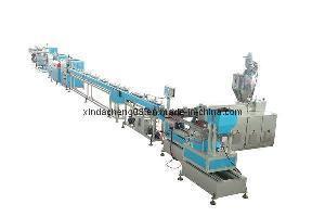 China Column Drip Irrigation Pipe Belt Tape Production Line (SJ60/30) on sale
