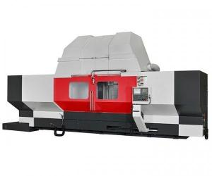 China 5-Axes Vertical Machining Center CH5-3000 on sale