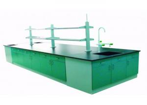 China Floor mounted or Suspended Laboratory Work Benches Laminar Flow Cabinets on sale