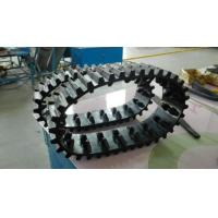 Good Quality Small Robot Rubber Track (118*61*18)