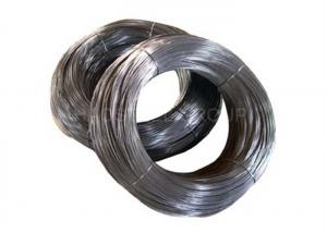 China Bright Stainless Steel Coil Wire / Stainless Steel Binding Wire Anti - Corrosion on sale