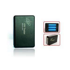 China Long Battery Life Mini GPS Tracker for Loans Car Vehicle Cow Animal on sale