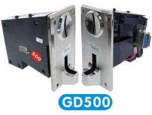 China [GD]500  multi coin acceptor validator,(5 coin acceptance),coin selector mechanism on sale