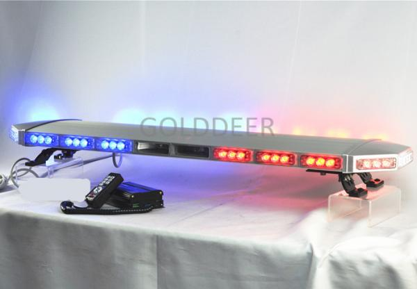 Emergency 60w led warning light bars truck warning strobe police emergency 60w led warning light bars truck warning strobe police light bars images mozeypictures Gallery