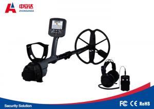 China Waterproof Minelab deep Underground Metal Detector CTX3030 High Performance on sale