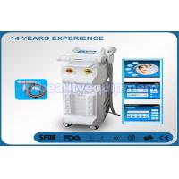 """Q Switch ND Yag Laser Tattoo Removal Equipment 7.4"""" Color Touch Screen"""