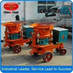 China PZ-7-type Cement Gunite Machine on sale