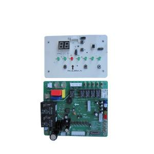 China CE Electronics Pcb Components Assembly , Pcb Prototype Board Function Test Solution on sale