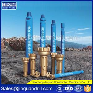 China China DTH hammer manufacturer - DTH hammer drill DTH drill DTH hammer atlas copco on sale